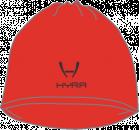 Детская флисовая шапочка  HYRA   Арт HAC002JR red
