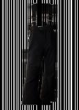 Детские горнолыжные брюки  HYRA.  Арт. HJP1369-01 black