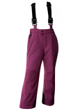 Детские горнолыжные брюки  HYRA.  Арт. HJP1369-142 grass