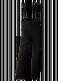 Детские горнолыжные брюки  HYRA.  Арт.HJP2373-01 black