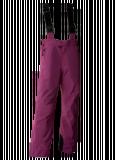 Детские горнолыжные брюки  HYRA.  Арт. HJP2373-142 fuxia