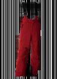 Детские горнолыжные брюки  HYRA.  Арт.HJP2373-17 red