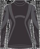 Термобелье а  HYRA.   Артженское-куртк HLI9425 ,  black-anthracite