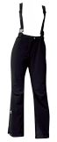 Горнолыжные брюки  HYRA  Арт.HLP177-01 black