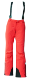 Горнолыжные брюки  HYRA  Арт.HLP177-17 red