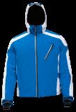 Горнолыжная куртка  HYRA. Арт. HMG0352-122 blue-white