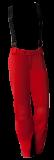 Горнолыжные брюки HYRA. Арт. HMP204-17 red