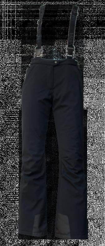 Горнолыжные брюки  HYRA.  Арт. HLP1342-01 black