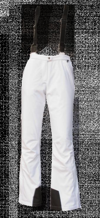 Горнолыжные брюки  HYRA.  Арт HLP1342-19 white