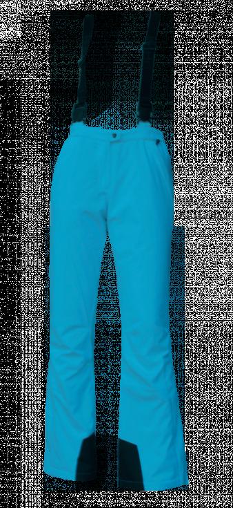 Горнолыжные брюки  HYRA.  Арт HLP1342-81 turquoise