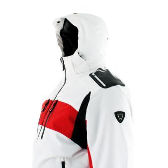 Горнолыжная куртка HYRA. Арт. HMG0351