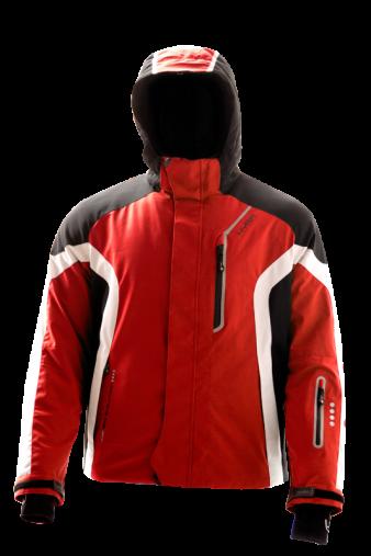 Горнолыжная куртка HYRA. Арт. HMG1323-206